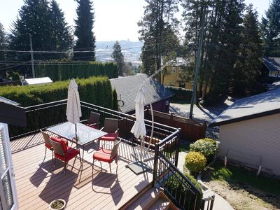 Photo for North Vancouver Home With A View