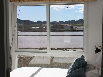 Photo for Cozy apartment in La Salinas de Marchamalo and Las Amoladeras Beach CABO DE PALOS