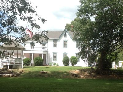 Entire Home - Southern Maryland Between Washington, DC & Amish Farms
