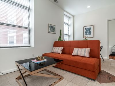 Photo for Stylish Downtown 2 Bedroom Apt | Convention Center