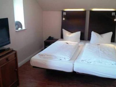 Photo for Double room category A 16m² - Hotel Kiose