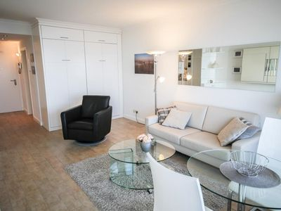 Photo for Apartment Sky and Sun (app.350) - Timmendorfer Strand