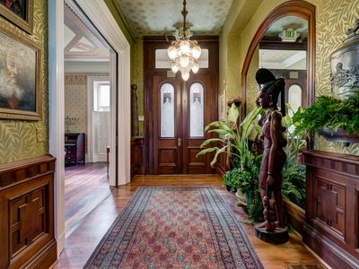 Photo for Madison House - Your Elegant Mount Vernon Retreat
