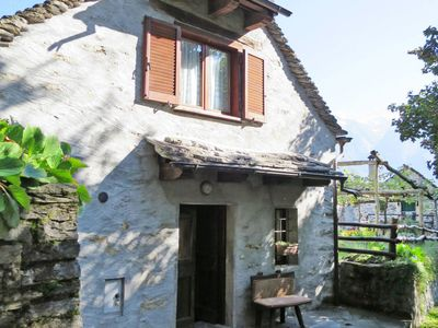 Photo for Vacation home Baita Anita (DOD100) in Domodossola - 4 persons, 1 bedrooms