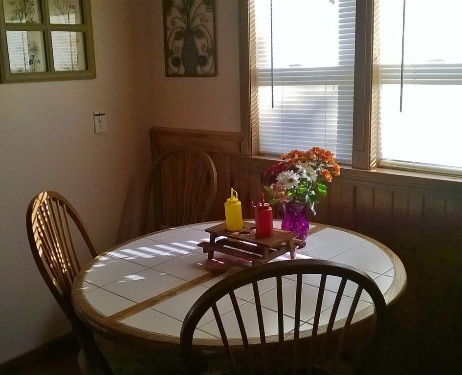 Cottage con giardino per 2 persone nello lake erie beach for Cabina di brezza autunnale gatlinburg