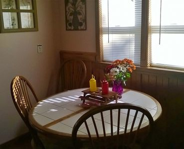 Photo for The Cozy Cottage Year -  Round Specials! Inquire Today.