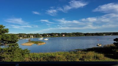 Photo for 3BR Apartment Vacation Rental in Tisbury, Massachusetts