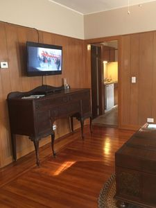 Photo for Downtown Historic Home offering 2 Bedroom, First Floor Apartment in Bristol, RI.