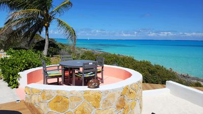Stunning Waterfront - HGTV Bahamas Life! -New TIKI BAR!