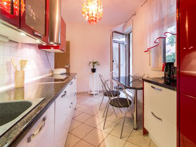 Photo for Comfortable apartment in the center of Dresden