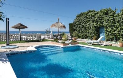 Photo for 1 bedroom accommodation in Torrox