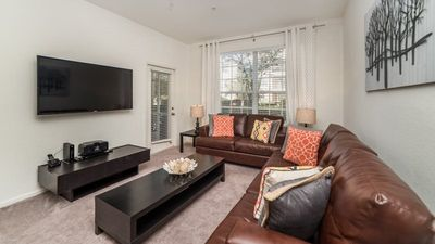 Photo for 2 bedroom accommodation in Kissimmee