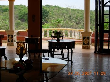 Ranghavi Estate, Bogmalo, Goa, India