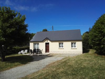 Photo for House at 500m from the page of Morgat