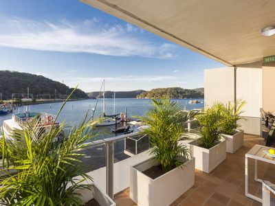 Photo for 3 Bedroom Waterfront Penthouse on the Hawkesbury