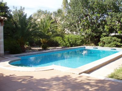 Photo for Country House With A Large Swimming Pool AND FREE WIFI