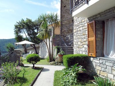Photo for Vacation home La Casetta  in Pietrabruna, Liguria: Riviera Ponente - 3 persons, 1 bedroom