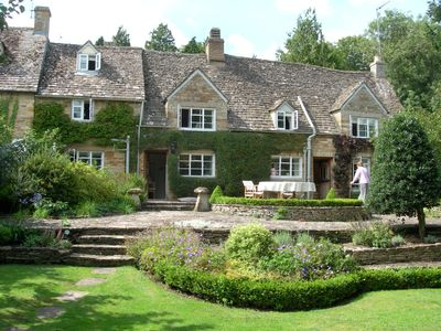 Photo for Luxurious cottage full of character in the heart of the Cotswolds