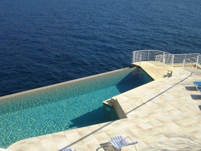 Photo for CCASG6 - Villa for 6 people in Cassis