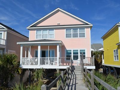 Photo for Southern Star - Oceanfront in Surfside Beach