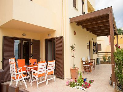 Photo for Holy Olive Ground House offers a relaxing holi... - Two Bedroom Apartment, Sleeps 4