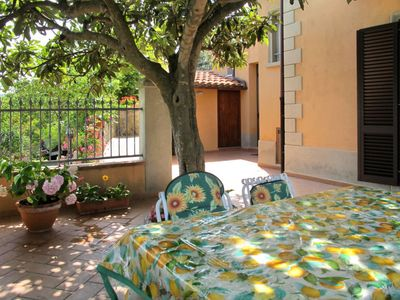 Photo for Vacation home Casa Lodola (CGO100) in Colognole - 6 persons, 3 bedrooms