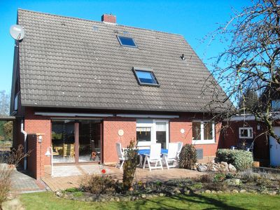 Photo for Holiday home for 10 guests with 150m² in Geeste (25182)