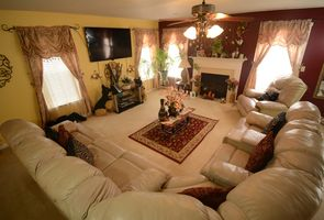 Photo for 1BR House Vacation Rental in Clover, South Carolina