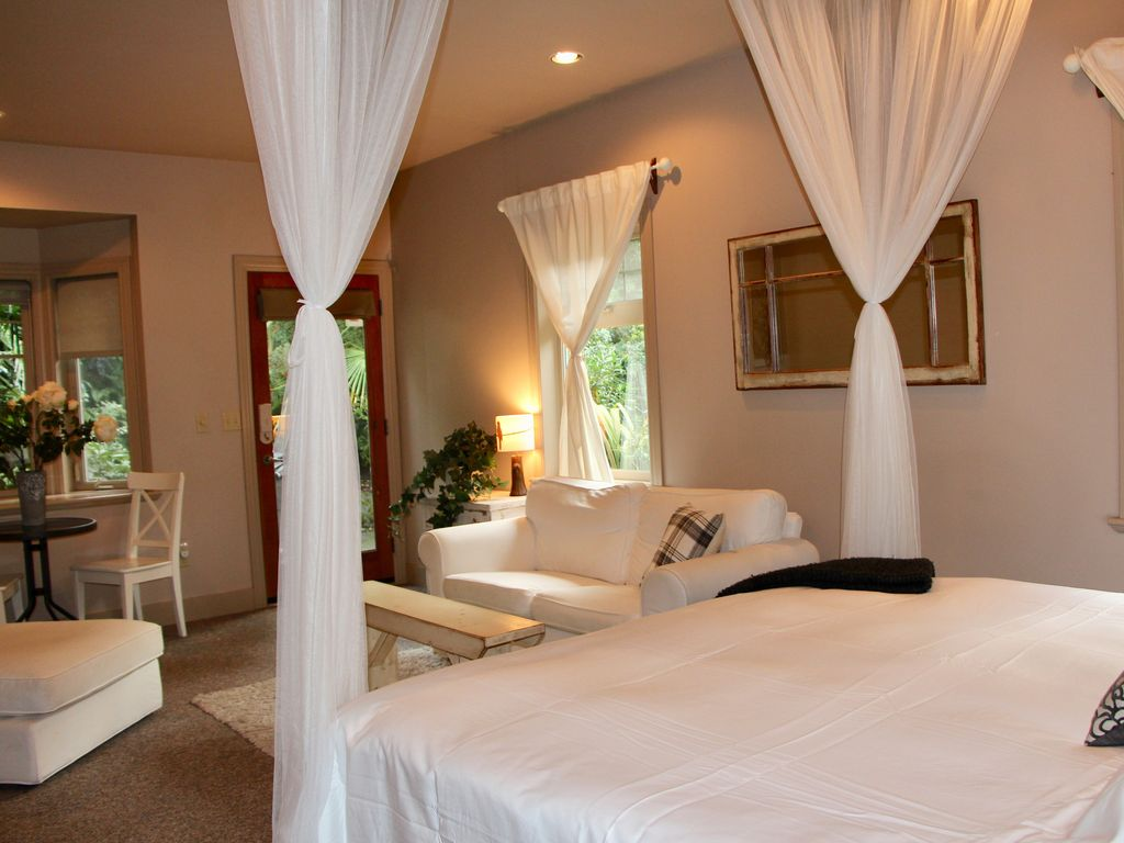 Amara Luxury Bed And Breakfast Private Hot Tub And Garden