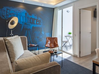 Photo for Great apartment in Sagrada Familia with 2 bdrm