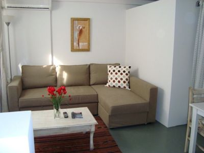 Photo for Budget Deluxe Apartment Istanbul Sisli. Fully Furnished Budget Deluxe Flat