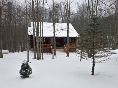 Hickory Hill Cabin