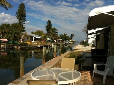 Photo for Best Waterfront Value-Nature Lover Retreat on canal