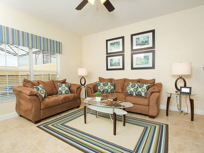 """Photo for Townhome 8970 """"on Majesty Palm Rd"""" - Four Bedroom Villa, Sleeps 8"""