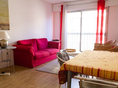Photo for HostnFly apartments - Charming apt in the heart of the Asian district
