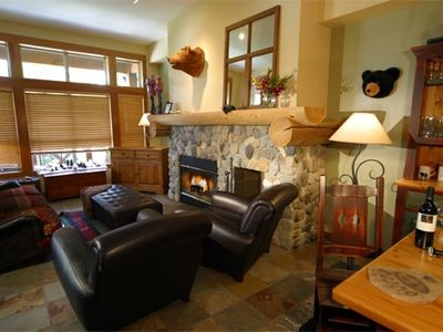 Photo for Forest Creek 9 - Luxury property with private hot tub and garage