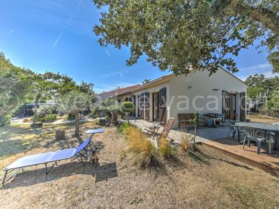 Photo for Cottage with garden in the beach and golf course nearby