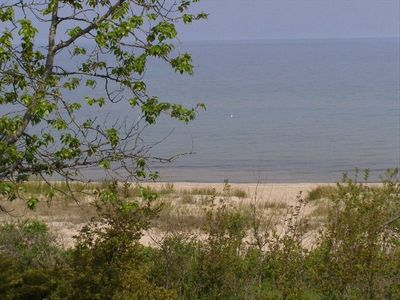 Photo for SAND BEACH on Lake Michigan
