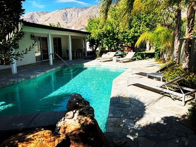 Photo for New Listing - Remodeled 2300sf 3Bdr 4 Bath Home - Pool & Zen Garden