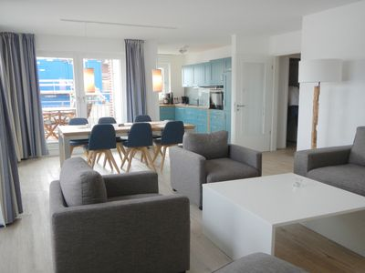 Photo for Apartment / app. for 4 guests with 90m² in Eckernförde (121123)