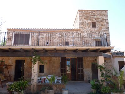 Photo for Romantic holiday home in quiet location, N. P. Mondrago, LAST MINUTE OFFER 10%