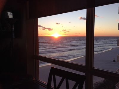 Photo for Splash - GULF VIEWS  - 3BR 3BA Lockout Low Floor End Unit + 2 FREE Beach Chairs
