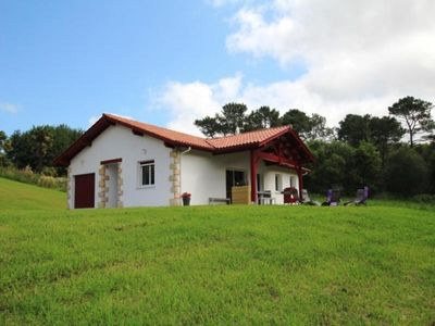 Photo for Gite Ahetze, 3 bedrooms, 6 persons