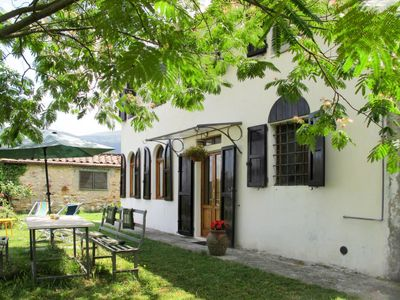 Photo for Vacation home Rustico Colletto (LUU650) in Lucca - 4 persons, 2 bedrooms