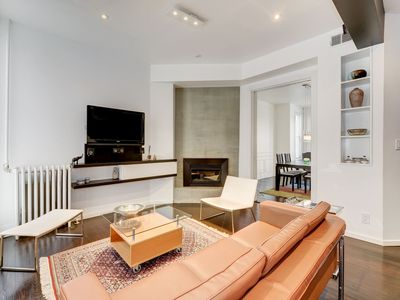 Photo for 3BR Townhome Vacation Rental in Washington, District of Columbia