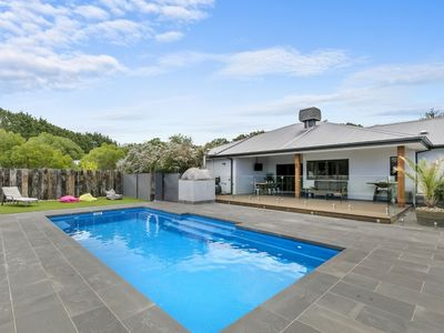 Photo for Coombes Delight 209 - Swimming Pool - Excellent Family Holiday