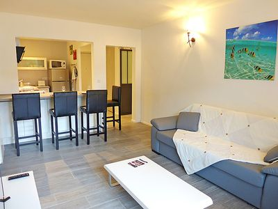 Photo for Apartment Résidence de France in Saint-Jean-de-Luz - 4 persons, 1 bedrooms