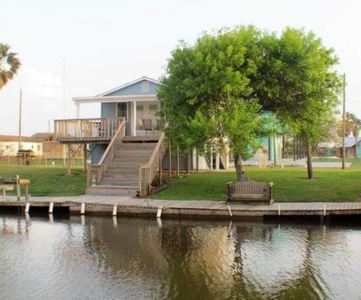 Photo for REEL Paradise - Pet Friendly with new fishing pier!