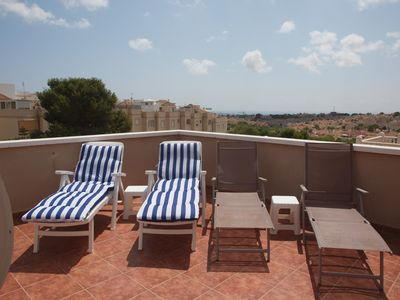 Photo for FAMILY FRIENDLY VILLA / PERFECT FOR GOLF BREAKS, 3 BED 2 BATHROOM