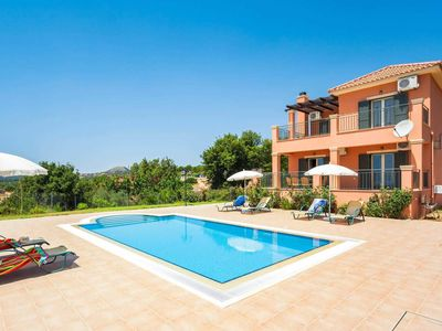 Photo for 3 bedroom accommodation in Lourdas